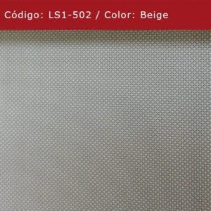 LS1-502-BeigeBlanco